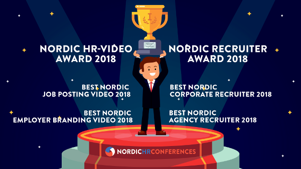 nordic recruitment day