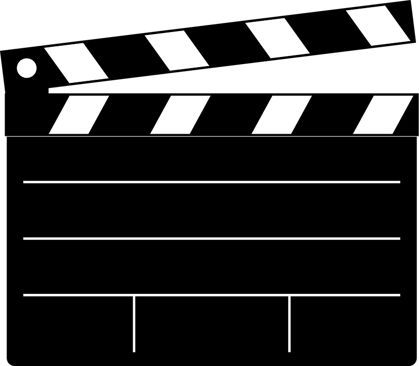clapperboard-29986 960 720